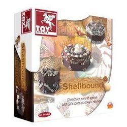 Toy kraft Szkatułki do zdobienia shellbound - 2 - darmowa dostawa od 199 zł!!!