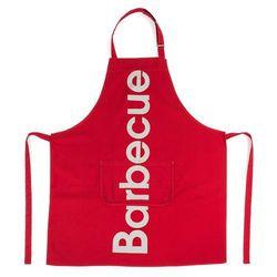 BO-MA Trading Fartuch kuchenny BARBECUE, 75 x 85 cm, kup u jednego z partnerów