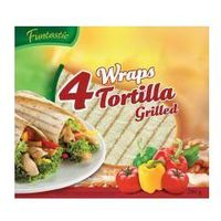 Develey Tortilla funtastic grill 286 g