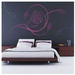 Kwiaty 32 szablon malarski marki Deco-strefa – dekoracje w dobrym stylu
