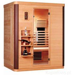 Sauna Sanotechnik DIAMANT 3 D50570, D50570