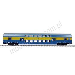 Piko Wagon osobowy 2 klasa typ goerlitz 88, bdhpumn, racibórz  97056
