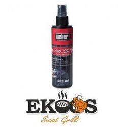 Weber BBQ Grill-Oil – olej zapobiegający przywieraniu potraw - produkt dostępny w CentrumNawadniania