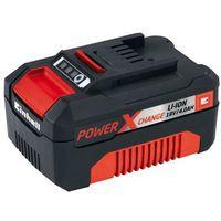 Einhell Akumulator z ładowarką Power X-Change 18 V 4 Ah, kup u jednego z partnerów