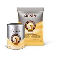 Monin Frappe baza waniliowa  2kg - worek (3052911114526)