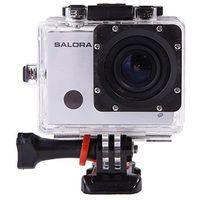-28% Kamera sportowa Salora ProSport PSC8601FWD + DOSTĘPNA OD RĘKI + Gwarancja 2 lata + NATYCHMIASTOWA WYSY�