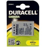 Duracell odpowiednik Nikon EN-EL5