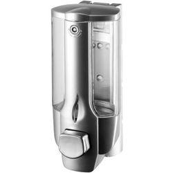 Dozownik do mydła w płynie MALAGA 0,35 l