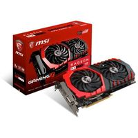 MSI Radeon RX 470 Gaming X 8GB GDDR5