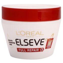 L'Oréal Paris Elseve Total Repair 5 maseczka regenerująca 300 ml