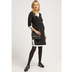 MAMALICIOUS MLMEDINA Sukienka letnia black z kategorii Sukienki ciążowe