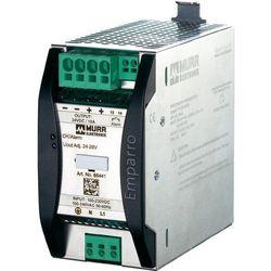 Zasilacz na szynę din  emparro 10-100-240/24 24 v/dc 10 a 240 w 1 x, marki Murr elektronik