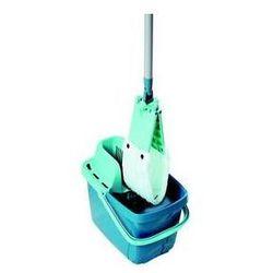 Mop zestaw Leifheit Combi Clean M, zestaw