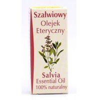 Olejek zapachowy naturalny Szałwia 7 ml