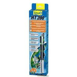 TETRA HT Aquarium Heater 200 W- RÓB ZAKUPY I ZBIERAJ PUNKTY PAYBACK - DARMOWA WYSYŁKA OD 99 ZŁ (4004218606487)