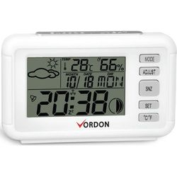 Stacja pogody sp-12 marki Vordon
