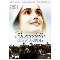 Bernadetta. Cud w Lourdes. DVD