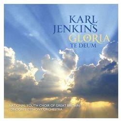 Gloria / Te Deum - Karl Jenkins z kategorii Muzyka klasyczna - pozostałe
