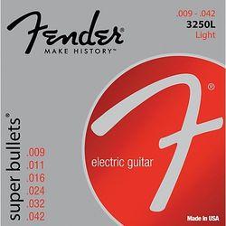FENDER 3250L 9-42 z kategorii pozostała muzyka