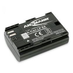Ansmann  a-can lp-e6, kategoria: akumulatory dedykowane