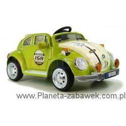 POJAZD AKUMULATOROWY GARBUS STYLE (OTWIERANE DRZWI ), marki Import do zakupu w Planeta-zabawek.com.pl