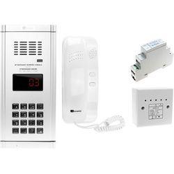 Zestaw domofonowy cyfrowy jednorodzinny WL-03NL, ZD3600