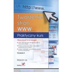 Tworzenie stron www. Praktyczny kurs (ISBN 9788324672905)