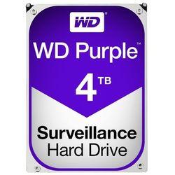 Dysk twardy Western Digital WD40PURX z kategorii Dyski twarde