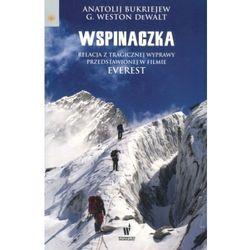 Wspinaczka - ebook, książka z ISBN: 9788327154491