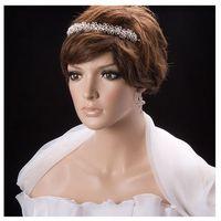 Anka biżuteria Diadem do włosów -