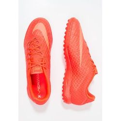 Nike Performance HYPERVENOMX FINALE TF Korki Turfy bright crimson/hyper orange/total crimson - sprawdź w wybr