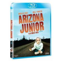 Arizona Junior (Blu-Ray) - Coen Joel (5903570067488)