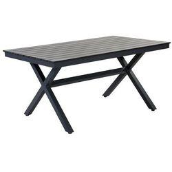 Rojaplast stół aluminiowy xena