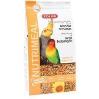 Zolux  mieszanka nutri'meal papugi średnie 800 g- rób zakupy i zbieraj punkty payback - darmowa wysyłka od