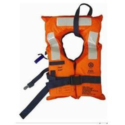 Pas ratunkowy bez oświetlenia, dla dzieci, solas, prs b10 marki Kevisport