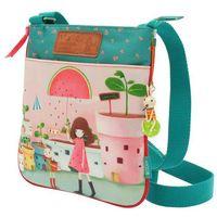 Kori Kumi, Melon Showers, mała torebka na ramię, towar z kategorii: Torebki dla dzieci