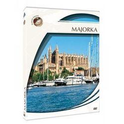 DVD Podróże Marzeń Majorka - sprawdź w wybranym sklepie