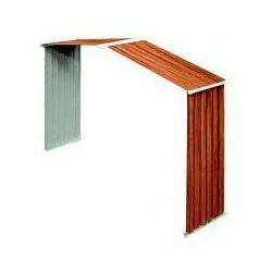 Części zamienne Duramax dla domku Colossus Imitacja drewna - oferta [0540e800215246ae]