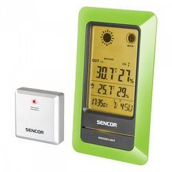 Sencor Stacja pogody sws 200 gn (8590669144044)