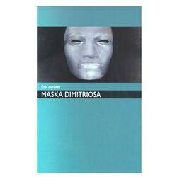 Maska Dimitriosa, książka z kategorii Dramat