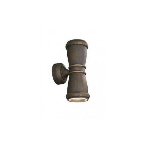 NANTES LAMPA GRODOWA KINKIET 17156/42/10 MASSIVE od Miasto Lamp