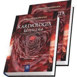 Kardiologia kliniczna tom 1-2 (komplet), książka w oprawie twardej