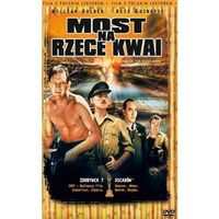 Most na rzece Kwai (DVD) - David Lean