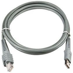 Kabel USB prosty do czytnika Honeywell (2.0 m) - produkt z kategorii- Pozostałe artykuły przemysłowe