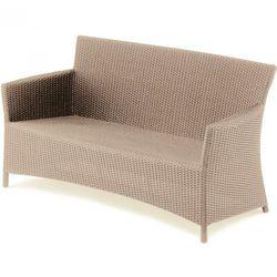 Skagerak St.Thomas - Sofa Lounge - Beżowa, produkt marki Skagerak Denmark