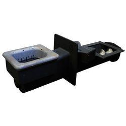 Palnik ślimakowy żeliwny o mocy 15 - 25 kw marki Ekoenergia