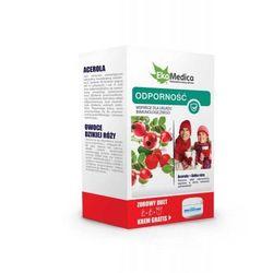 ZDROWY DUET Odporność Acerola 500ml+Owoce dzikiej roży 500ml - produkt farmaceutyczny