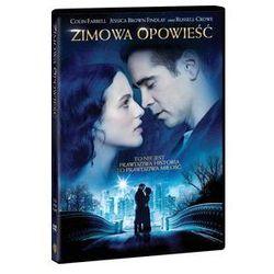 Zimowa opowieść [DVD] - produkt z kategorii- Filmy obyczajowe