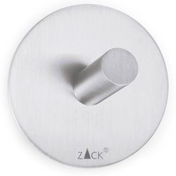 Wieszaki na ręczniki Duplo Zack okrągłe 2 sztuki (40306)