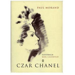 Morand paul Czar chanel - paul morand